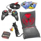 HyperScan Video Game System Console X Men Game