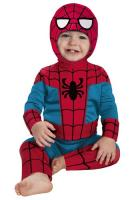 Infant Spider Man Kutie Marvel Costume