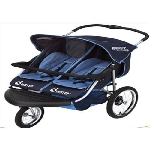 My Family Fun - InSTEP Double Sport Stroller Double stroller holds ...