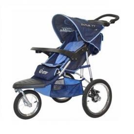 InSTEP Single Stroller