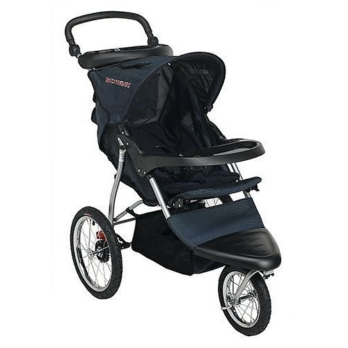 My Family Fun - InSTEP Single Stroller Stroller is designed for ...
