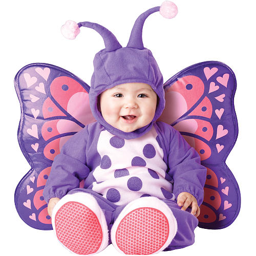 Butterfly Halloween Costumes little butterfly halloween costume Picture 1