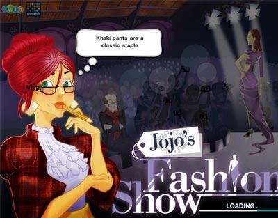 Jojo Fashion Show Game Free