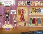 JoJo Fashion Show online game