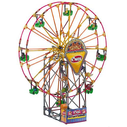 knex ferris wheel instructions pdf