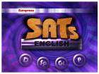 Key Stage SATs Tests English