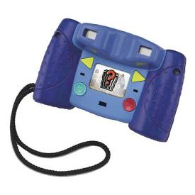 Kid Tough Digital Camera Fisher Price
