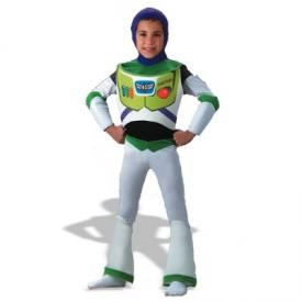 Kids Buzz Lightyear Costume Toy Story