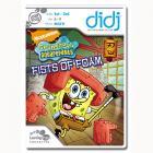 LeapFrog Didj Spongebob Squarepants