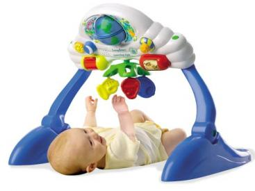 LeapFrog LeapStart Learning Gym