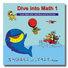 A Whale of a Tale Dive into Math 1