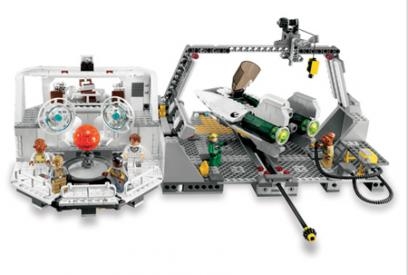 Lego Home One Mon Calamari Star Cruiser