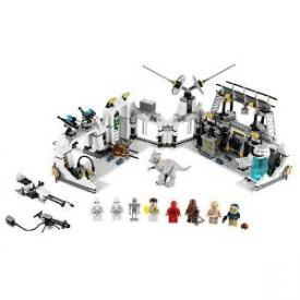 LEGO Star Wars Hoth Echo Base
