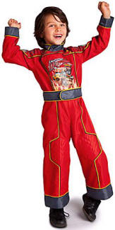 Lightning McQueen Costume Picture 1 - Picture 2  sc 1 st  My Family Fun & My Family Fun - Pixar Cars
