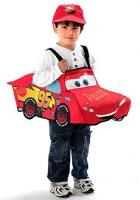  Lightning McQueen Costume 