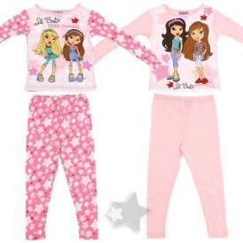 Lil Bratz Pajamas