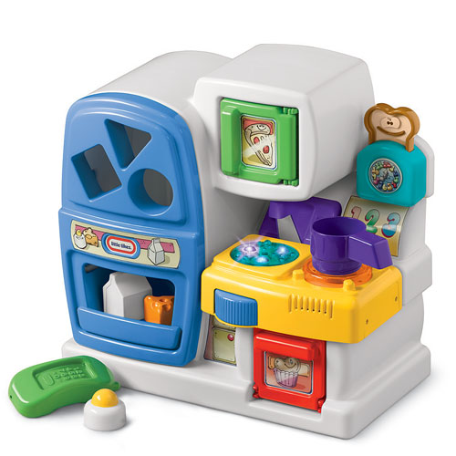 My Family Fun Little Tikes Discoversounds Kitchen