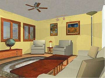 My family fun custom 3d home create ore remodeling your for My home 3d