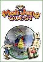 Mah Jong Quest online game