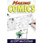 Making Comics Storytelling Secrets of Comics Manga