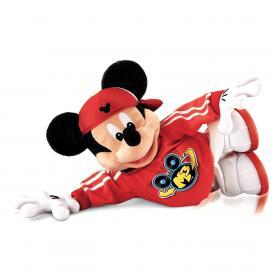 Master Moves Mickey M3