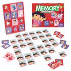 Memory Game Dora the Explorer