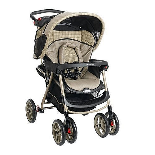 My Family Fun Baby Strollers