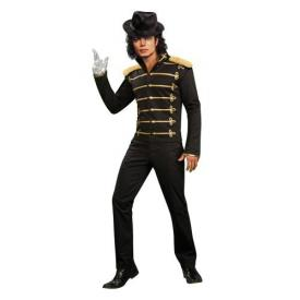  Michael Jackson military costume 