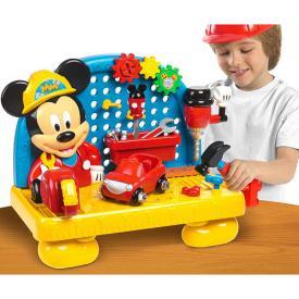 Mickey Mouse Mousekadoer Workbench