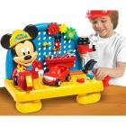 Mickey Mouse Mousekadoer Workbench