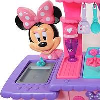 My Family Fun - Minnie Mouse Bowtique Flippin Fun Kitchen Your child ...