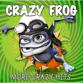 More Crazy Hits CD