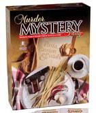 Murder Dinner Parties Mystery Games