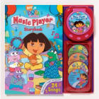 Music Storybook Dora The Explorer