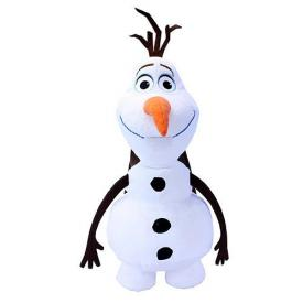 Olaf Plush Backpack