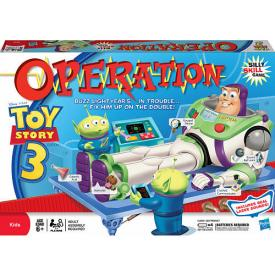 Operation Buzz Lightyear