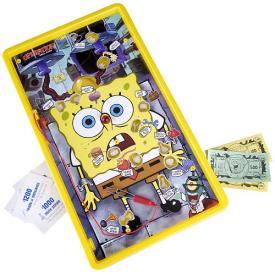 Operation SpongeBob SquarePants