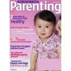  Parenting magazine 