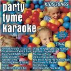 Party Tyme Karaoke CD Kids Songs
