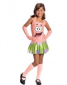 Patrick Star Child Costume