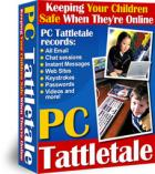 PC Tattletale Internet Monitor For Kids