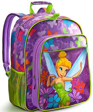Personalizable Tinker Bell Backpack
