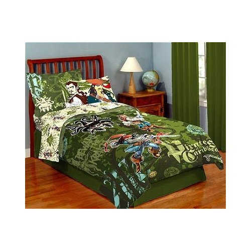 My Family Fun Pirates Comforter The Beautiful Comforter For Your Pirate