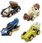 Pirates of the Caribbean Die Cast Car Set