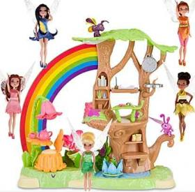 Pixie Power Disney Fairies play set