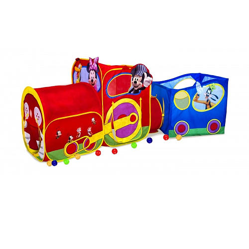 Playhut Mickey Mouse Train Picture 1