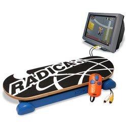 PlayTV Skateboarding