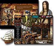 Pocahontas Princess of the Powhatan