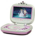  Portable Disney Princess DVD Player 