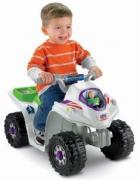  Power Wheels Pixar Toy Story 3 Lil Quad 